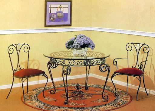 Bộ SP bàn & ghế - BG-078