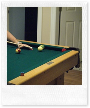 Pool Night 008