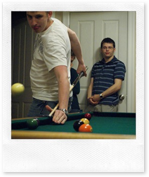 Pool Night 057