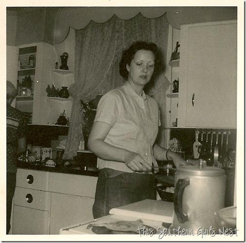 Geraldine Snow