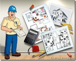 Ingenieria civil los 3 pasos para construir seguro for Planos ingenieria civil