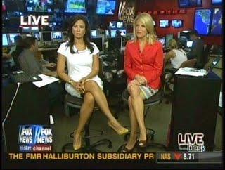 FOX News Martha MacCallum YepI'd do her!