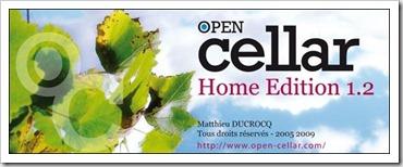 logo open cellar