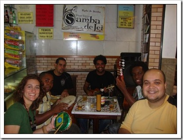 samba com s