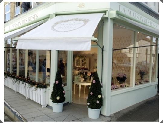 image2 La Maison des Roses London