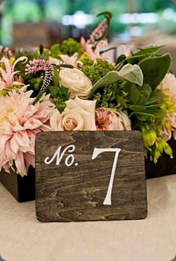 041 blush floral design