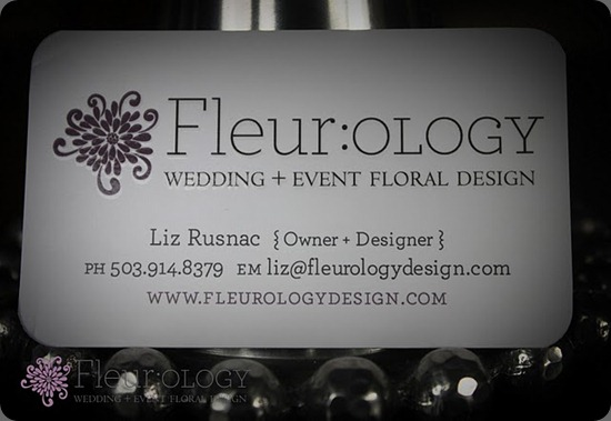 fleurology card