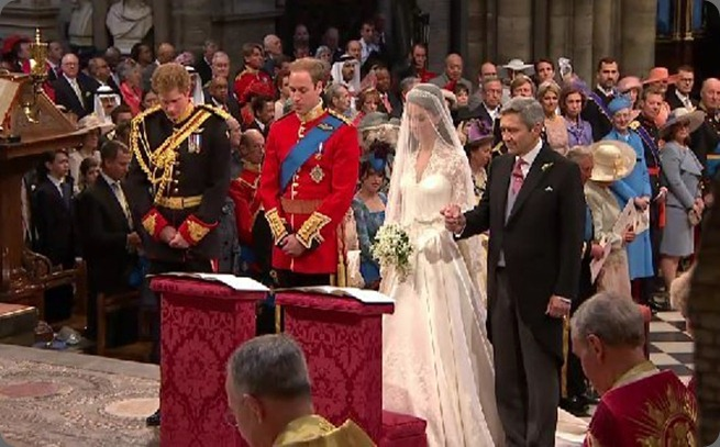 kate middleton ROYAL-WEDDING 4