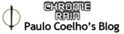 Extract of 'Chrome Rain' at Mr. Coelho's Blog