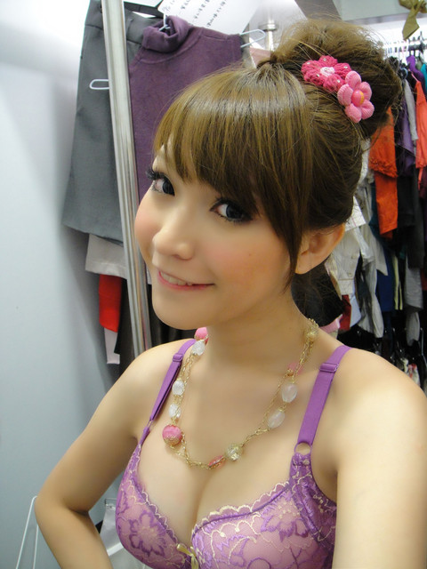 Alicia Liu Xun Ai (小愛) - Taiwan