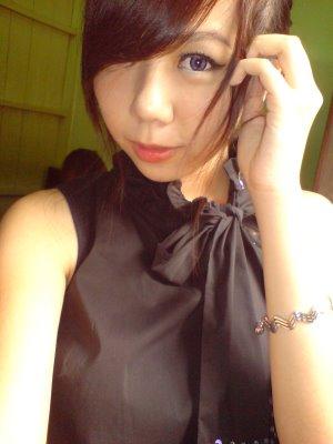 Cherlin Tan Tzia Tzia - Malaysia