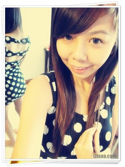 Cherlin Tan Tzia Tzia- Malaysia
