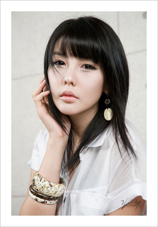 Lee Ji Woo () - Korea