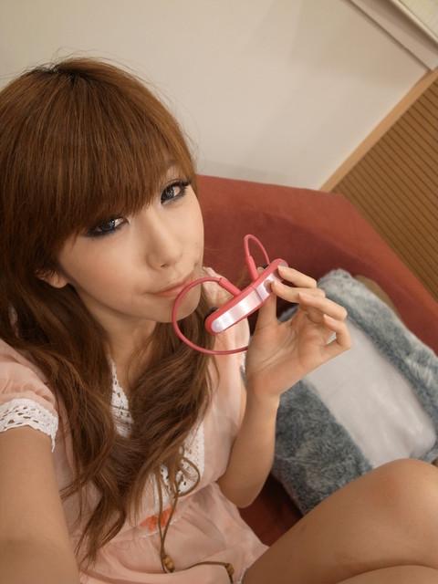 Ashely (徐佳美) - Taiwan
