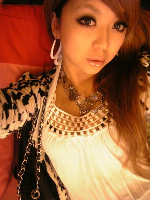 Sunnie (大米)- Taiwan