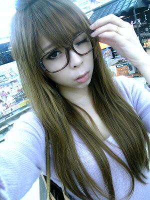 Vivienne (孟孟) - Taiwan