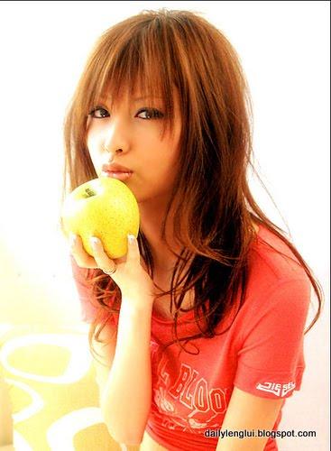Emi Suzuki