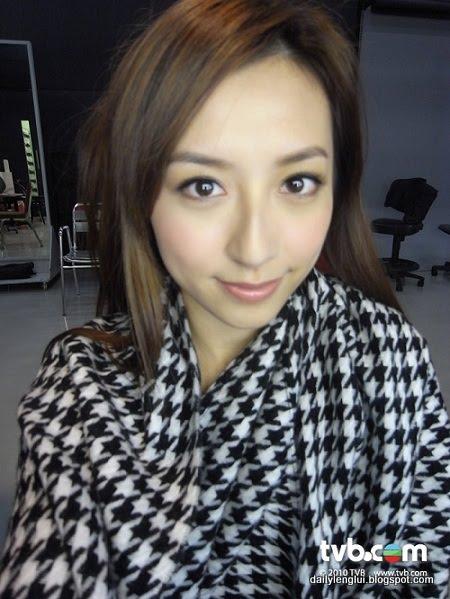 Katy Kung 龔嘉欣