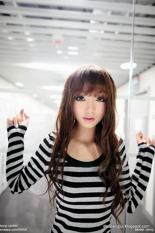 Jancy Wong (黃詩思)