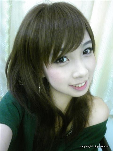 Aimee Shen  / Miniann423