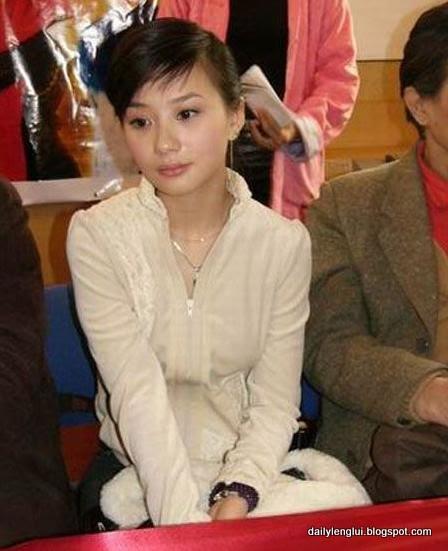 Xiong Naijin before