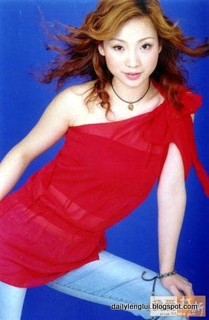 Ada Liu Yan before
