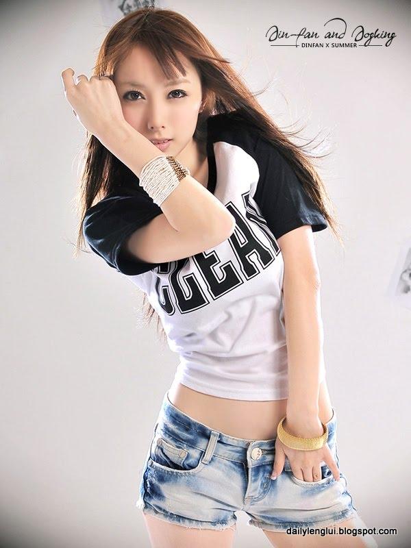 Nina Chen - Taiwan