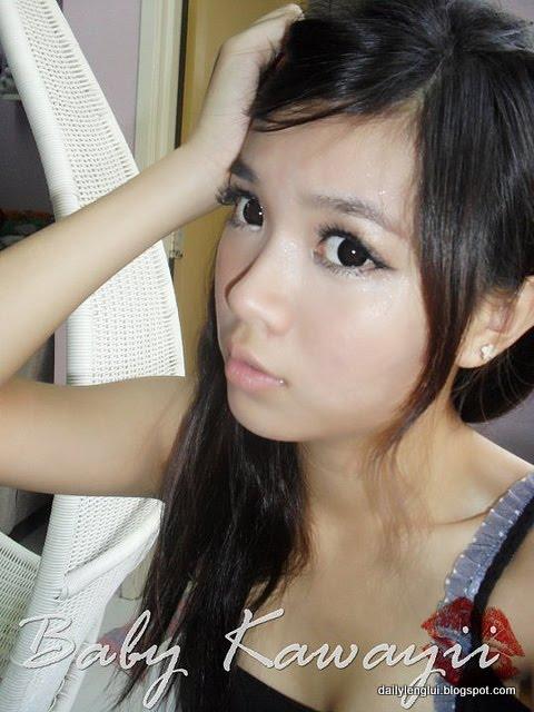 Christine Lim (Eewaka)