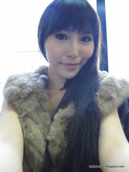 ChiChi Lam (林泳芝)