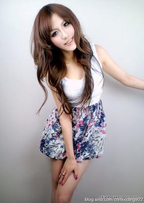 Niki Ji Jia Xi (季佳熙)