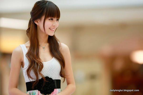 Wen Jian Ting (温健婷)