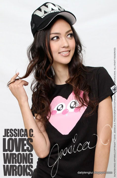 Jessica Tess Cambensy