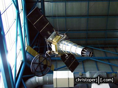 This is christoperj com fl2004 kennedy space center for When was the international space station built
