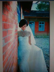 Wedding shoot n Thailand 1