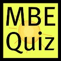 MBE (Bar Exam) Test Prep Quiz icon