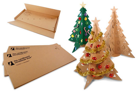 Всичко от всичко за празниците. - Page 5 Cardboard-christmas-tree2