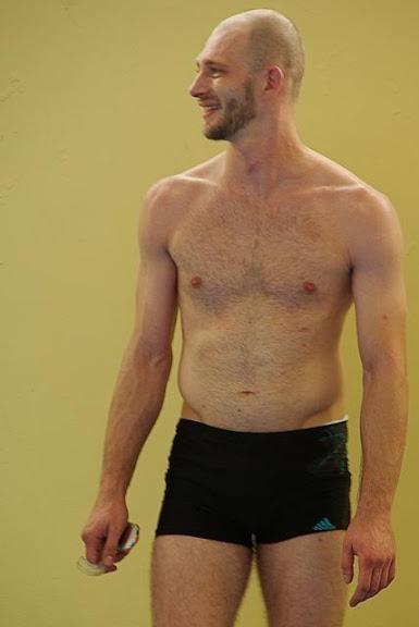 Salvatore Casilli, entraîneur de MMA de la Team Tourcoing