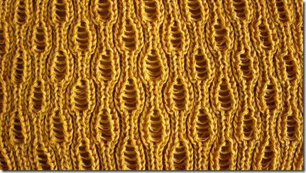 Mønster-på-ribapparat