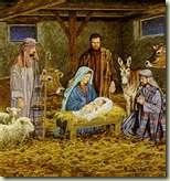 Birth of Jeses