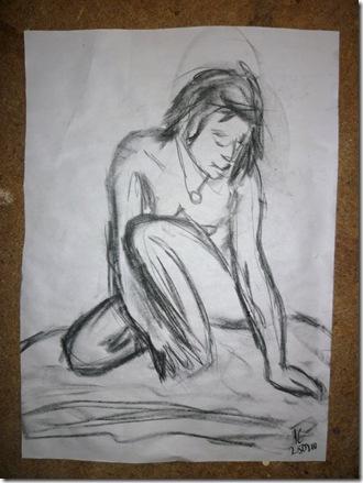 42 life drawing 10023