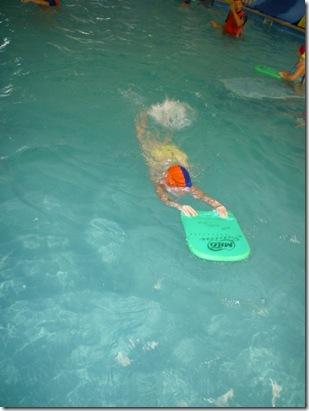 13 swimming