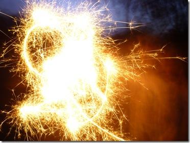 68 sparkler