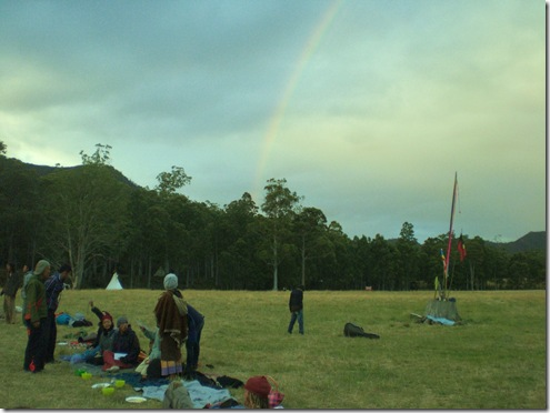 11 rainbow