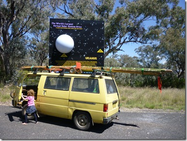006  solar system drive