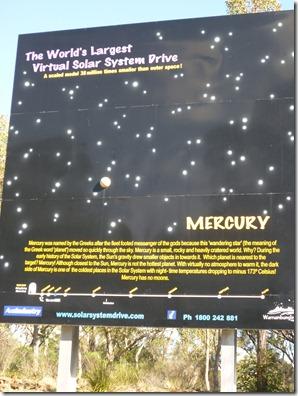 023 solar system drive
