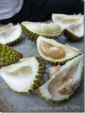 27 durian