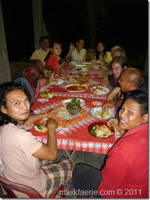 23 feast