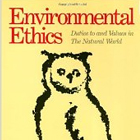 Post image for Environmental Ethics: Duties to and Values in The Natural World