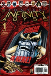 infinity abyss #01