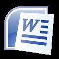 Mengubah Satuan Ukuran (Inci ke Centi) Microsoft Word 2003